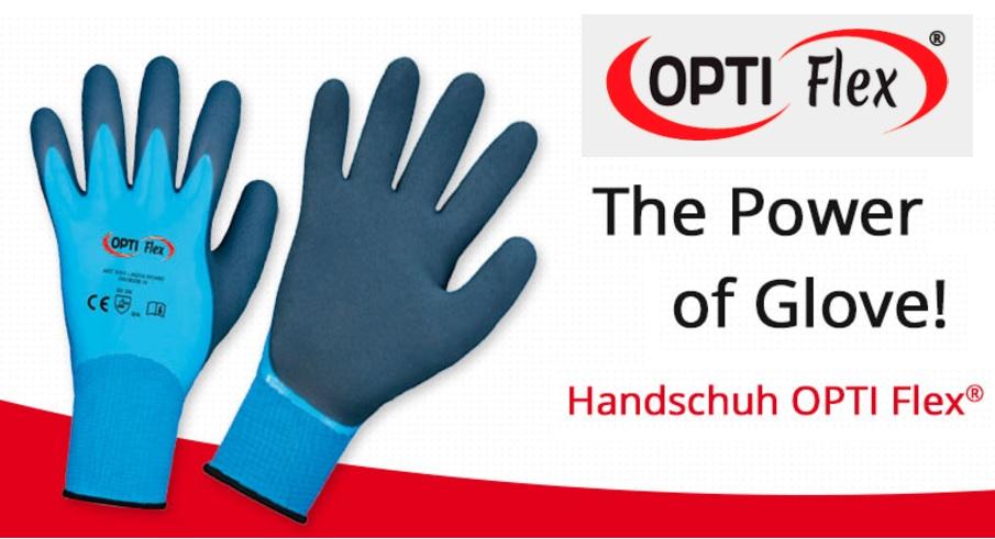 Opti-Flex Handschuhe