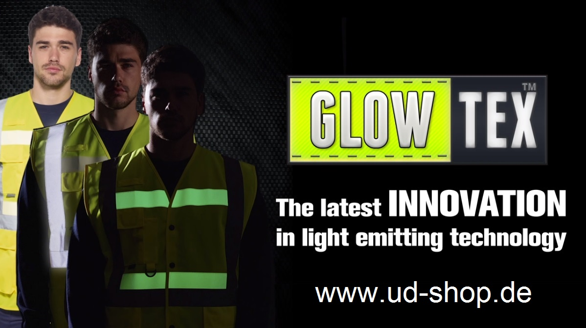Glowtex - die Innovation