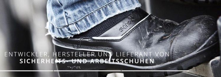 > SIKA Footwear