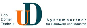 Udo Dömer Technik - Systempartner für Handwerk und Industrie